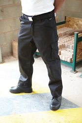 Mascot - Albany Work Trousers Regular