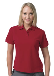 Russell Workwear Ladies Heavy Duty Polo Shirt