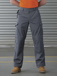 Russell Workwear Heavy Duty Trousers Tall