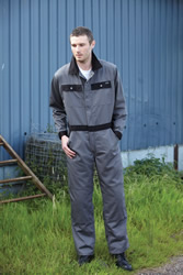Mascot - Caracas Coverall Long