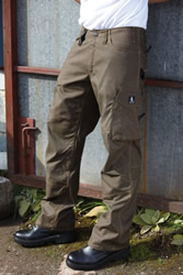 Mascot - Mascot Ovar Work Trousers Long