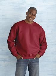 Gildan DryBlend Adult Set-In Sweat Shirt