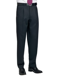 Brook Taverner Mens Delta Trousers (Regular)
