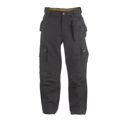 Caterpillar Workwear Trademark Trousers Regular