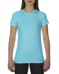 Comfort Colors Ladies Fitted T-shirt