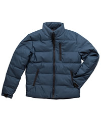 Active Mens Urban Padded Jacket