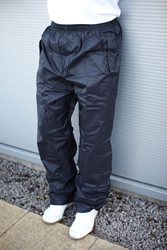 Regatta Outerwear Packaway II Breathable Overtrousers