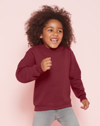 Gildan Children's Heavy Blend Crewneck Sweat Shirt