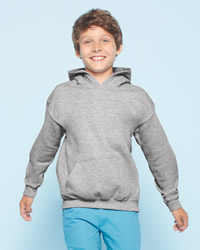 Gildan Heavy Blend Children's Hooded Sweat Shirt