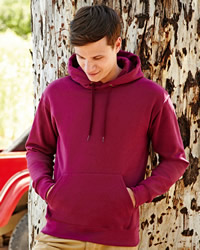 Fruit Of The Loom - Hooded Sweat Shirt
