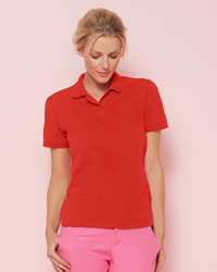 Gildan - Ladies DryBlend Pique Polo Shirt Shirt