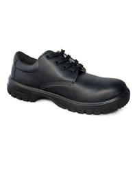 Dennys Lace Up Safety Shoe