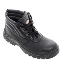Dickies Redland Super Safety Chukka Boot