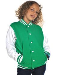 FDM FDM Junior Varsity Jacket