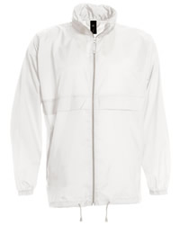 B&C Sirocco Mens Lightweight Jacket