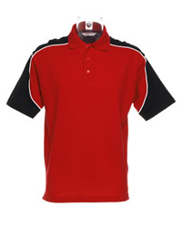 Formula Racing Polo Shirt