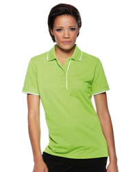 Kustom Kit - Ladies Essential Polo Shirt