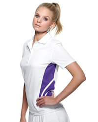 Gamegear - Ladies Cooltex Training Polo Shirt