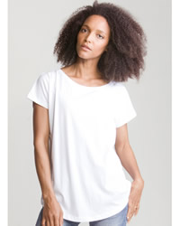 Mantis - womens Loose Fit T Shirt
