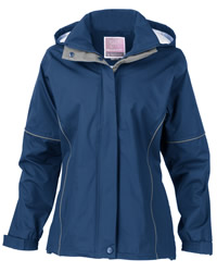 Result Ladies Urban Fell Technical Jacket