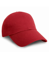Result Heavy Cotton Pro-Style Cap