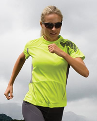 Spiro - Ladies Training Shirt
