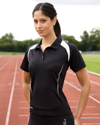 Spiro - Ladies Team - Polo Shirt
