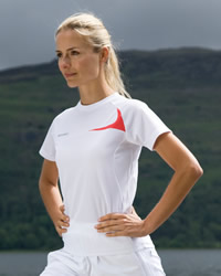 Spiro - Ladies Dash Training Shirt