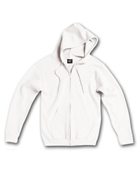 SG Kids Full Zip Hooded Sweatshirt