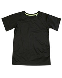 Active Childrens 140 Raglan T-Shirt