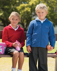 Regatta Outerwear - Kids Brigade Fleece