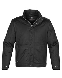 Stormtech Mens Urban Waxed Twill Jacket
