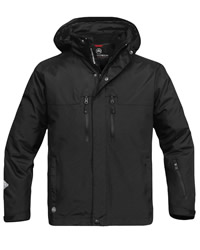 Stormtech Men Beaufort 3-In-1 System Jacket