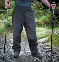 Result Outerwear TECH Performance Softshell Trousers